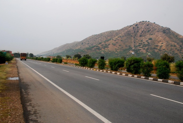 Image result for pushkar highway