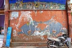 Graffiti, Bundi style