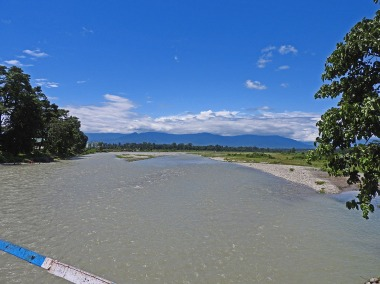 Murty River