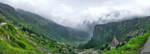 Rohtang panorama