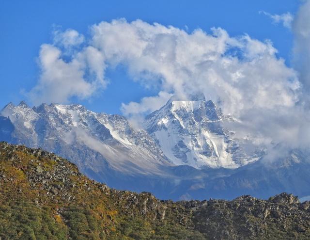 Nanda Devi Sanctuary Trek: A Tale Of Two Latas